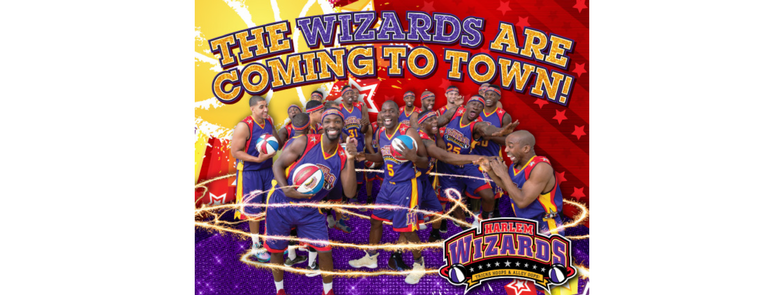 FB EVENT Cover - Wizards are coming to town