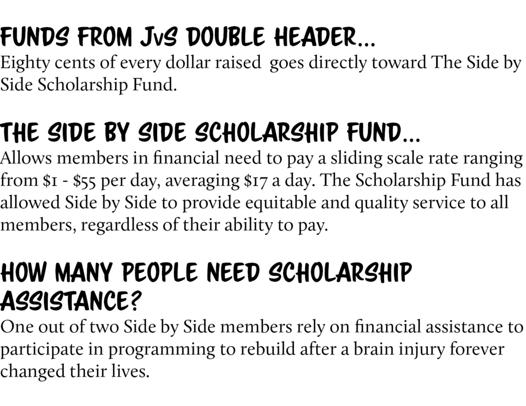 Funds from JvS info